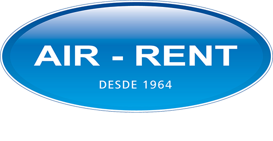AIR RENT Aluguel de compressores